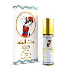 City girl 6ml Perfume Oil/Attar/Ittar by Nabeel 3 bottle