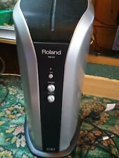 More details for roland pm-03 drum kit amplifier