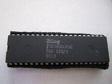 ZILOG Z0844006PSC Z80B   SI0/0  40-PIN