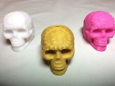 More details for aztec death whistle skull - display quality (the best on ebay) pick your colour!