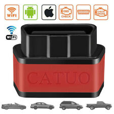 KW903 ELM327 WIFI OBD2 Car Auto Fault Diagnostic Scanner Scan Tool for Phone WW