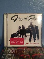 Jagged Edge : J.E. Heartbreak Soul/R & B Cd