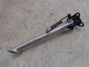 Levier levers flip-up foldable repliable noir black Triumph SPRINT ST 955 1997