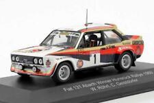 CMR 1:43  Fiat 131 Abarth - Walter Röhrl / Geistdörfer - Hunsrück Rallye 1980