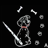 Hund Hunde Jack Russel  Aufkleber Wandtattoo Sticker Heckscheibe Auto Spiegel