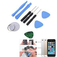 8in1 Kit Repair Set Opening Pry Screwdrivers For Mobile Phone iPhone 4 4S 5 5S 6