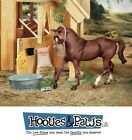 Breyer Horse Traditional Size Stable Accessory Feed Set 2486