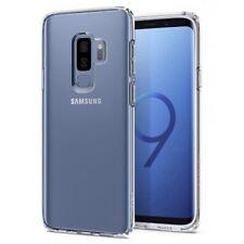 ULTRA Slim Case Silikon Hülle Dünn für Samsung Galaxy S9+ Plus Schutzhülle TPU