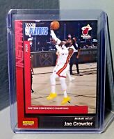 Jae Crowder 2019-2020 Panini NBA Instant Heat #252 Basketball Card 1 of 303