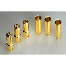 Tekin TT3054 Solid High Power 4.0mm Gold Connector (3)