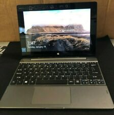 """New listing Acer Switch One (Sw1-011) 10.1"""" Win10, 2Gb Ram Tablet Laptop"""
