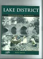Lake District Photographic Memories Roly Smith 2001 Hawkshead Windermere Penrith