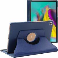ebeststar Housse Tablette 360 Samsung Galaxy Tab S5e 10.5 T720/T725, Bleu Foncé