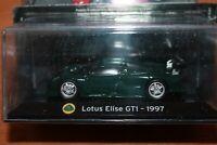 LOTUS - ELISE GT 1 - 1997 - SCALA 1/43