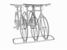 Stoneman Sports QSP-618-3 Sparehand Freestanding 3-Bike Parking Stand NIB