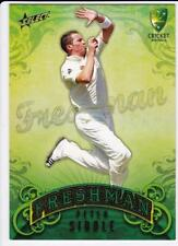 2009 Select Freshman Card -  Peter Siddle F10