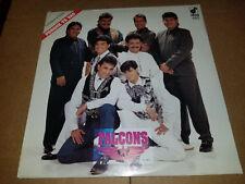 Los Falcons - Porque Te Vas - LP - 1991 - LP - NEW SEALED