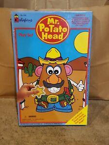 NEW 1997 Colorforms Mr Potato Head Color 'N Play Activity Set
