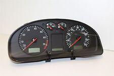 VW Passat B5 petrol automatic instrument cluster 3B0920902DX New genuine VW part