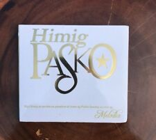 Himig Pasko Filipino CD