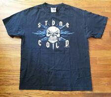 WWE Stone Cold Steve Austin shirt size Large XL SCSA WCW NWO NXT NJPW wrestling