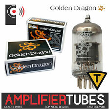 GOLDEN DRAGON Preamp E83CC /12AX7 /ECC83T (Trustworthy Standard) Tube Valve