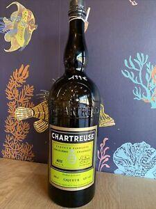 Chartreuse • Jaune • Jeroboam