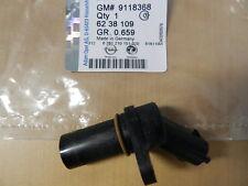 Sensor Drehzahl Kurbelwelle Corsa B 1.0, 1.2 ORIGINAL OPEL 6238109