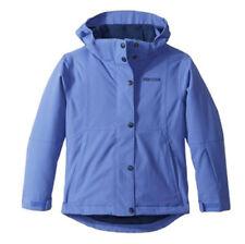 Marmot Black Nakiska Ski Snowboard Winter Jacket Size XS (5/6 Girls)