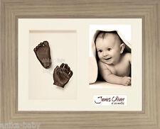 BabyRice 3D BABY CASTING KIT Rovere telaio, Bronzo getta