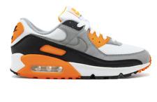 air max 90 noir et orange hommes