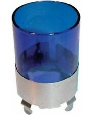 Pro Series Color Cap Adapter For H4 Bulbs Blue BCAPH4