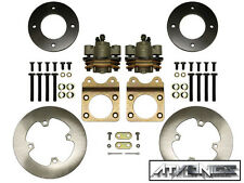 ATV Front Disc Brake Conversion Kit Honda Fourtrax 300   1992-1999