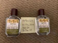 Trader Joe's SPA 100% Australian Tea Tree Oil - 1 oz