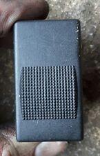 AUDI A4 B5 frente tablero Facia Perilla Interruptor de bloqueo de espacios vacíos Ribete de placa de cubierta