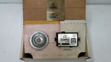 D5029,   COBRA SYSTEM ALARM for MOTORCYCLES
