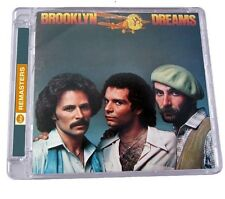 Brooklyn Dreams - Brooklyn Dreams   Remasterd 2010 cd + bonustracks