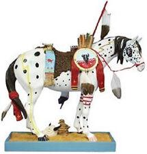 Trail of Painted Ponies WAR PONY  # 1452 1E / 6487 BNIB MIB RARE