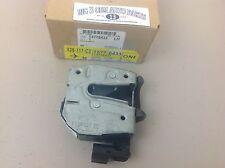 2004-2005 GMC Envoy XUV Drivers LH Rear Upper Lift Gate LATCH w/ Actuator new OE