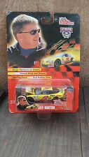 1998 RACING CHAMPIONS NASCAR 50TH ANNIVERSARY JEFF BURTON #9 SCALE 1/64