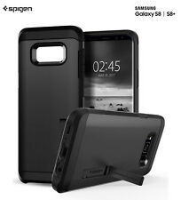 Spigen Tough Armor Cell Mobile Phone Case Cover Skin for Samsung Galaxy S8 S8+