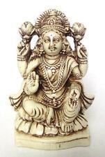 Lakshmi large statue Hindu Goddess wealth fortune UK seller free postage Laxmi