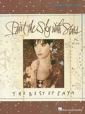 Enya: Paint the Sky with Stars by Enya (Paperback, 2012) NEW