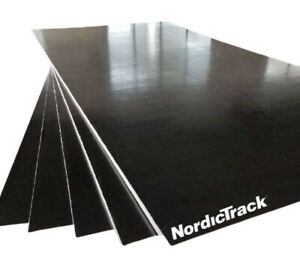 NORDICTRACK TREADMILL DECK Replacement Running Machine Boards - All Models Sizes