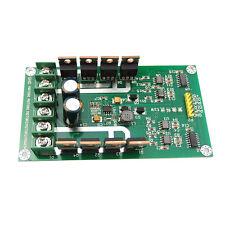 Dual Motor Driver Module Board H-bridge DC MOSFET IRF3205 3-36V 15A Peak 30A