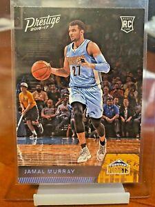 2016-17 Panini Prestige #157 Jamal Murray Nuggets RC Rookie