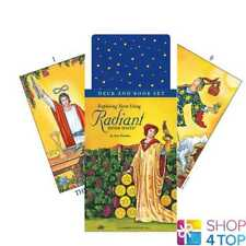 EXPLORING TAROT DECK CARDS ORACLE ESOTERIC TELLING GAMES SYSTEMS NEW