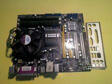 Foxconn G31MX-K/Intel Core 2DUO E4400-2.00Ghz/socket 775/Ram 2GB DDR2