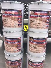 More details for wet look driveway sealer block paving -patio sealant 20ltrs paint master