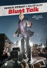 Blunt Talk Season 1 - 2 Disc Set (2016 DVD New)